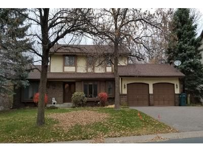 4 Bed 3 Bath Preforeclosure Property in Saint Paul, MN 55112 - Colleen Ave