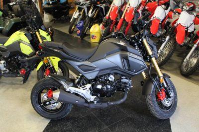 2018 Honda Grom ABS Sport Motorcycles Adams, MA