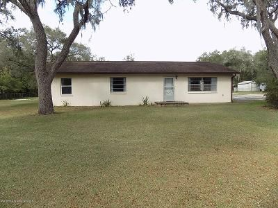 3 Bed 2 Bath Foreclosure Property in Brooksville, FL 34601 - Pointview Rd
