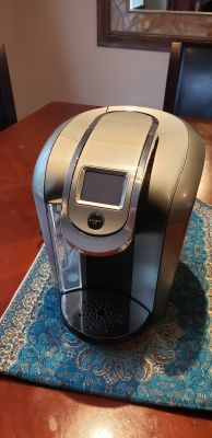 Coffee maker Keurig 2.0