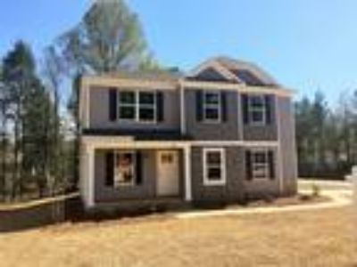 New Construction at 340 Dolly Horn Lane, by Great Southern Homes