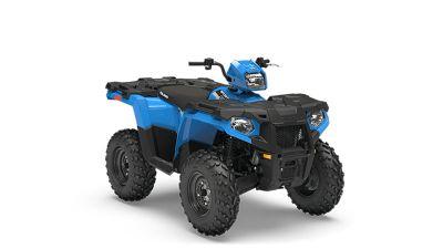 2019 Polaris Sportsman 570 EPS Utility ATVs Troy, NY