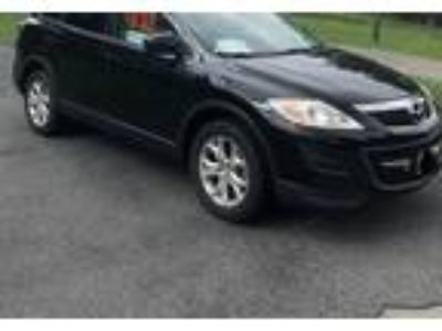 2011 Mazda CX-9 SUV in Salisbury, MD