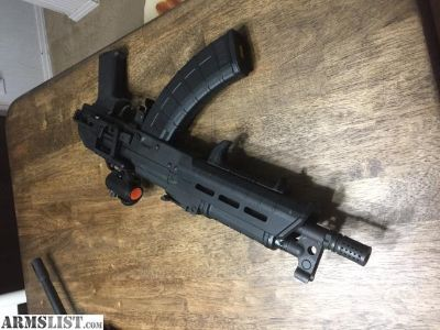 For Sale/Trade: RAS47 Magpul Edition Pistol