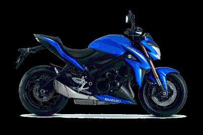 2016 Suzuki GSX-S1000 Sport Motorcycles Middletown, NJ