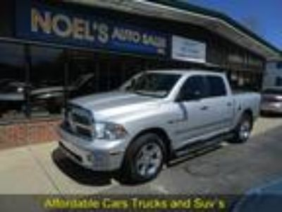 Used 2009 DODGE RAM 1500 For Sale