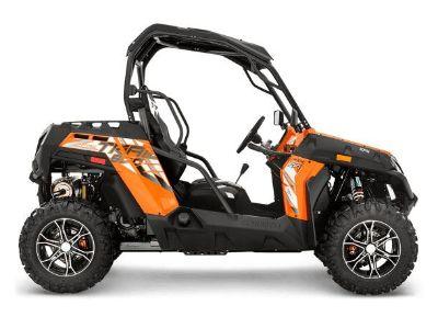 2017 CFMOTO ZForce 800 EPS Trail Sport-Utility Utility Vehicles Sierra Vista, AZ