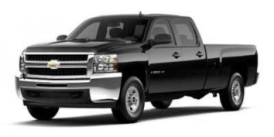 2009 Chevrolet RSX Work Truck (Summit White)