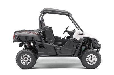 2018 Yamaha Wolverine R-Spec EPS Utility Sport Utility Vehicles Dimondale, MI