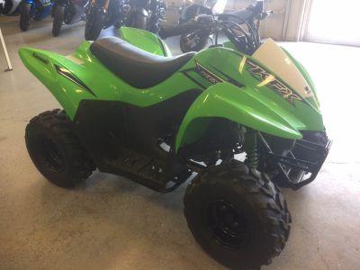 2015 Kawasaki KFX 50 Kids ATVs Cumberland, MD