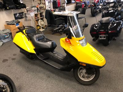 2004 Honda Helix 250 - 500cc Scooters Elkhart, IN