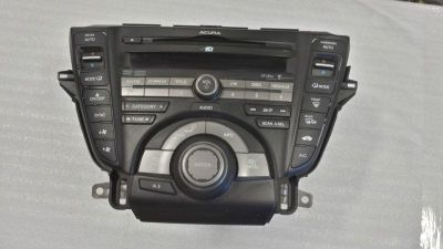Sell OEM Acura TL am fm hdd navigation radio 2009 with GPS screen motorcycle in Feasterville-Trevose, Pennsylvania, US, for US $1,499.99