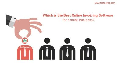 Best Online Invoicing Solution for Small Business in India