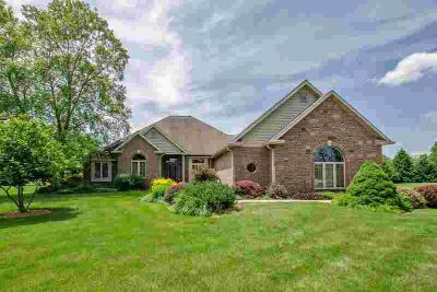 3468 Ginger Court KOKOMO Four BR, Perfection and Excellence best