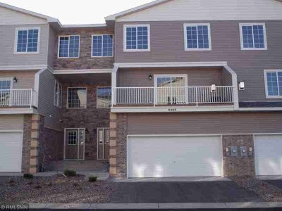 6968 S Park Drive Savage Three BR, Wonderful townhome with an