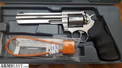 For Sale/Trade: Ruger GP100