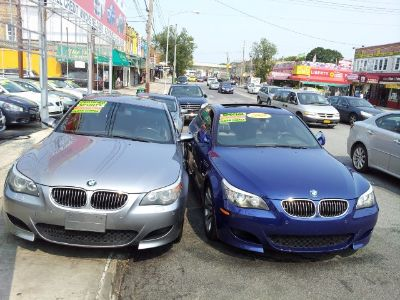 2006 BMW M5 Base (Other)