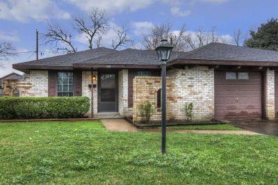 Single Family Home for Sale Houston
