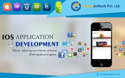 Importance of Having The Right iOS Application Development Company