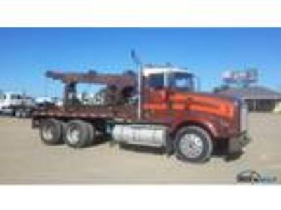 Used 1988 Kenworth T800 for sale.
