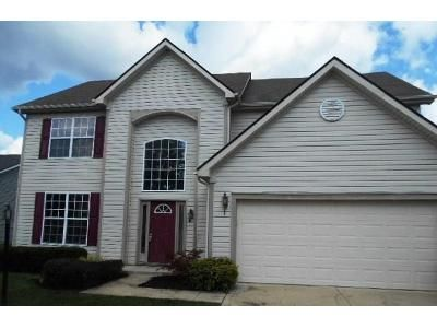 4 Bed 3 Bath Foreclosure Property in Indianapolis, IN 46239 - Yarmouth Way