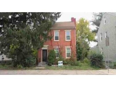 3 Bed 1.5 Bath Foreclosure Property in Pottstown, PA 19464 - King St