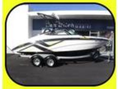 2015 Yamaha Boats 212X