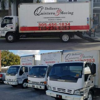 Moving Services in Miami
