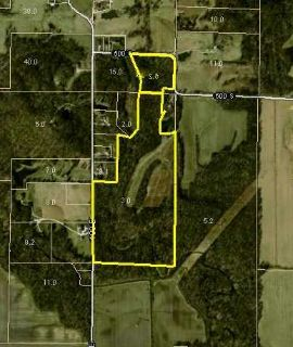 0 S 100 E, S of E 500 S Washington, Great recreational land