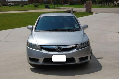 $3,000, 2009 Honda Civic lx-s