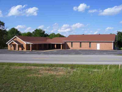2116 Linden Highway Hohenwald Two BR, Parsonage with church