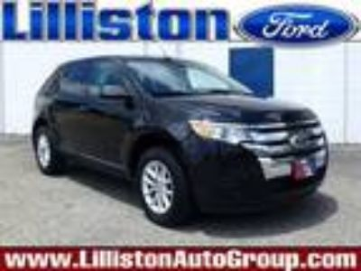 used 2013 Ford Edge for sale.