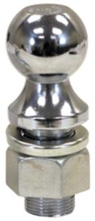 "Sell Hitch Ball, 2"" x 1"" x 2-1/8"" Shank, 5,000 lb. Buyers A 1802134 motorcycle in Webster, Massachusetts, US, for US $9.99"