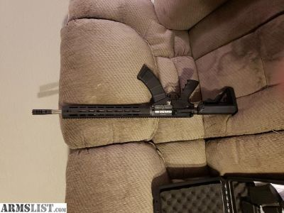 For Sale: Rock river arms 7.62x39