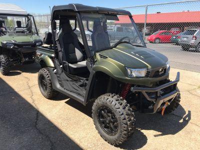 2018 Kymco UXV 700i LE Hunter Utility SxS Sanford, NC
