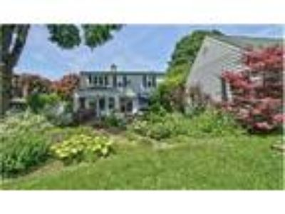 St. Mary's-by-the-Sea Custom Cape/Colonial