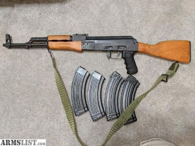 For Sale: Wasr-10