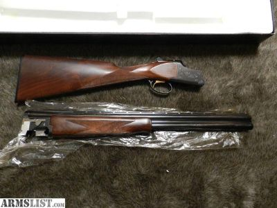 For Sale: Browning Citori Upland Special
