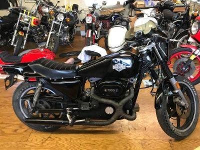 1977 Harley Davidson Cafe XLCR