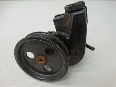 Sell 1998 Jeep Grand Cherokee ZJ Power Steering Pump w/ Fluid Tank Reservoir motorcycle in West Springfield, Massachusetts, United States, for US $49.99
