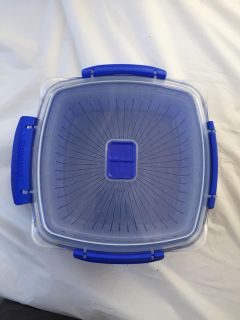 Sistema Microwaveable Container