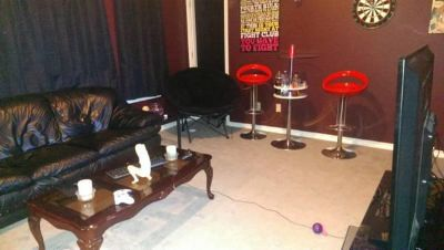 $1, 1br, Fit male looking for really attractive female only to share place with , Female Only