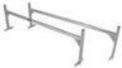 2018 Other Adjustable Aluminum Ladder Racks