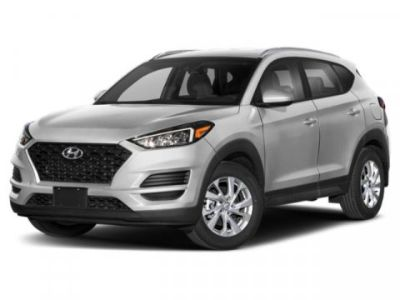 2019 Hyundai Tucson Ultimate (Dazzling White)