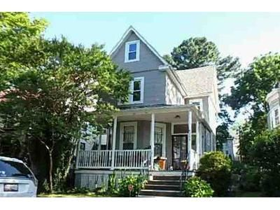 4 Bed 2 Bath Foreclosure Property in Baltimore, MD 21229 - Massachusetts Ave
