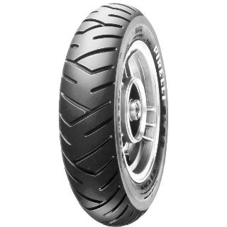 Purchase 3.50-10 Pirelli SL26 Scooter Front/Rear Tire-2044500 motorcycle in San Bernardino, California, US, for US $36.88