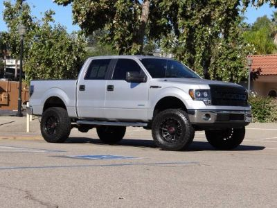 2013 FORD F150*LIFTED*CUSTOM WHEELS! 90 DAYS NO PAYMENT (o.a.c.)
