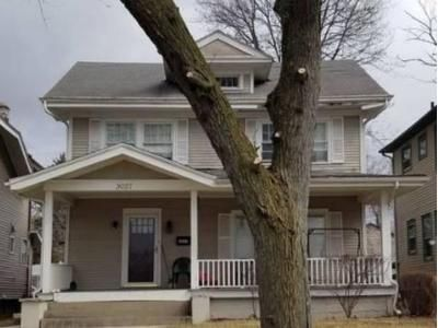 3 Bed 1.0 Bath Foreclosure Property in Fort Wayne, IN 46806 - Piqua Ave