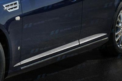 Purchase SES Trims TI-CM-136 05-09 Cadillac STS Side Molding Car Chrome Trim motorcycle in Bowie, Maryland, US, for US $150.00