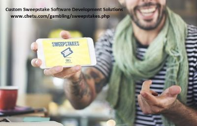 Expert Advice on Sweepstakes Software Services
